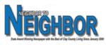 neighbor-to-neighbor